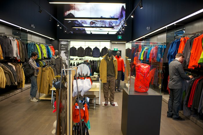 arcteryx outlet store north vancouver