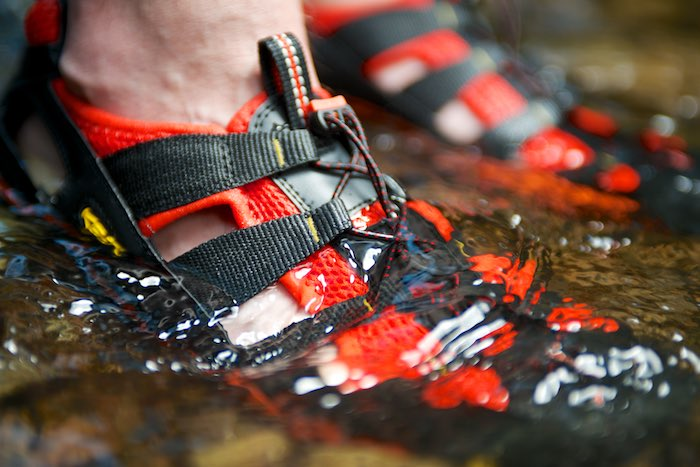 Gear Review: Keen Gallatin CNX