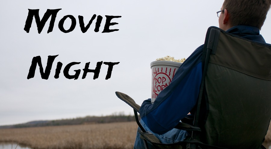 Announcing: Movie Night