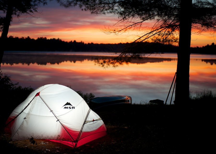 Gear Review MSR Hubba Hubba NX 2-Person Tent & Gear Review: MSR Hubba Hubba NX 2-Person Tent u2014 Traversing