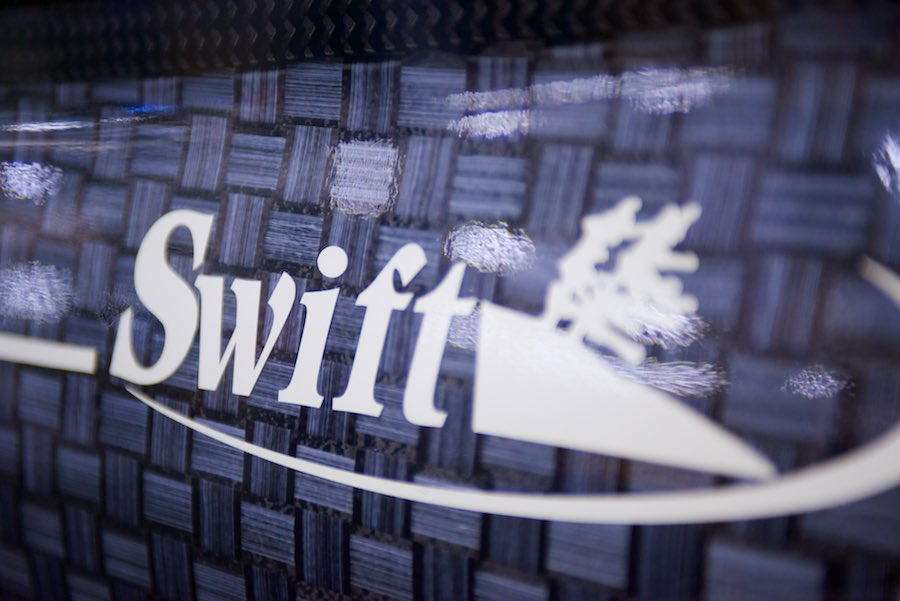 Exclusive: Swift's 2015 Line of Canoes and Kayaks