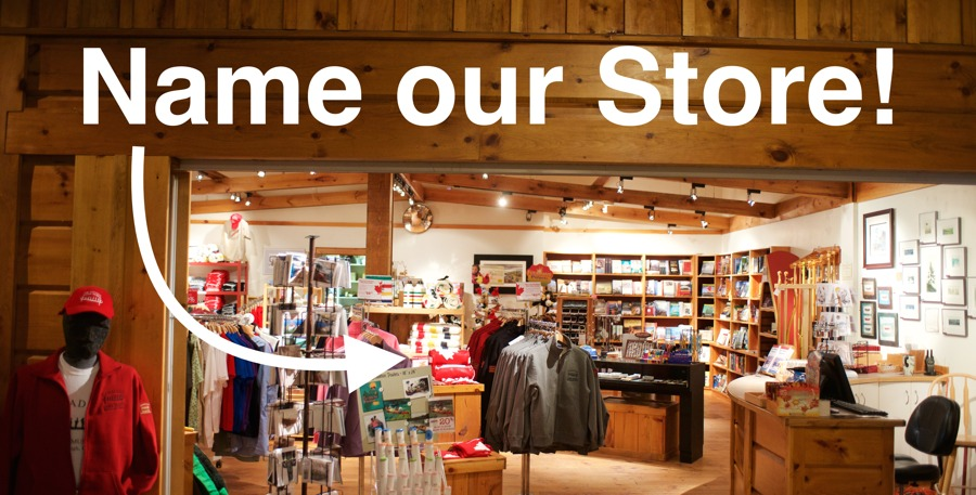 The Canadian Canoe Museum Wants You to Name Their Gift Store