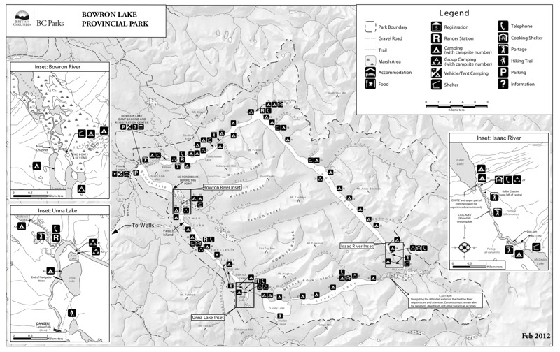 What You Need to Know When Trip Planning For B.C.'s Bowron Lake Canoe Circuit