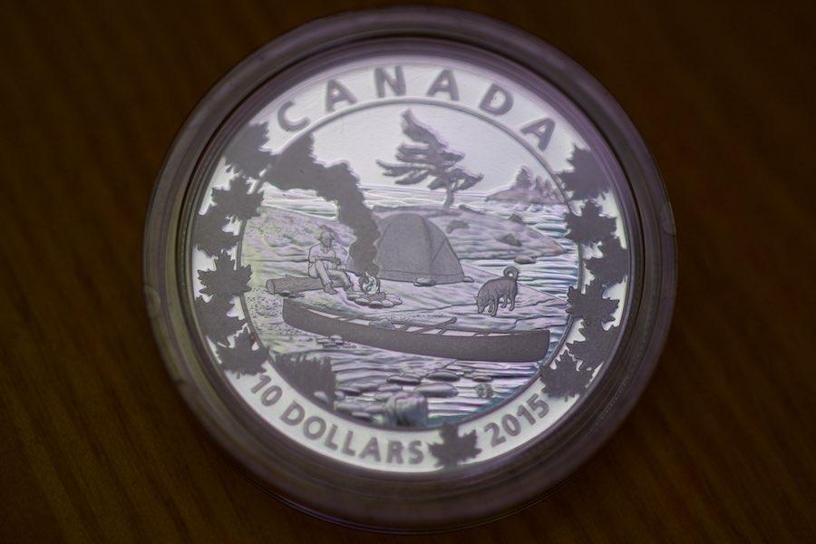 CanoeAcrossCanadaCampingCoin.jpg