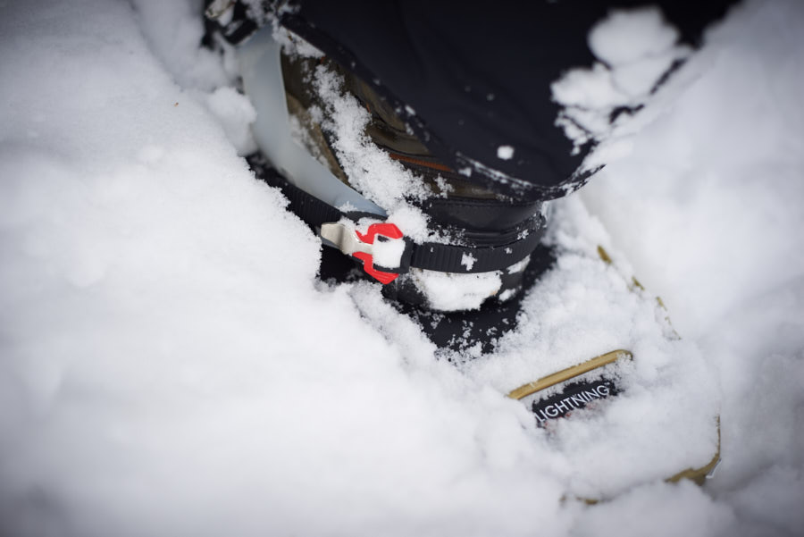 MSR Lightning Explore Snowshoes