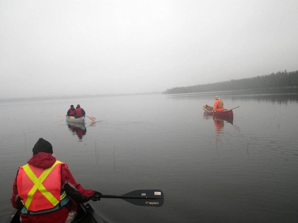 Chris Kennedy -Victoria Lake, New Brunswick