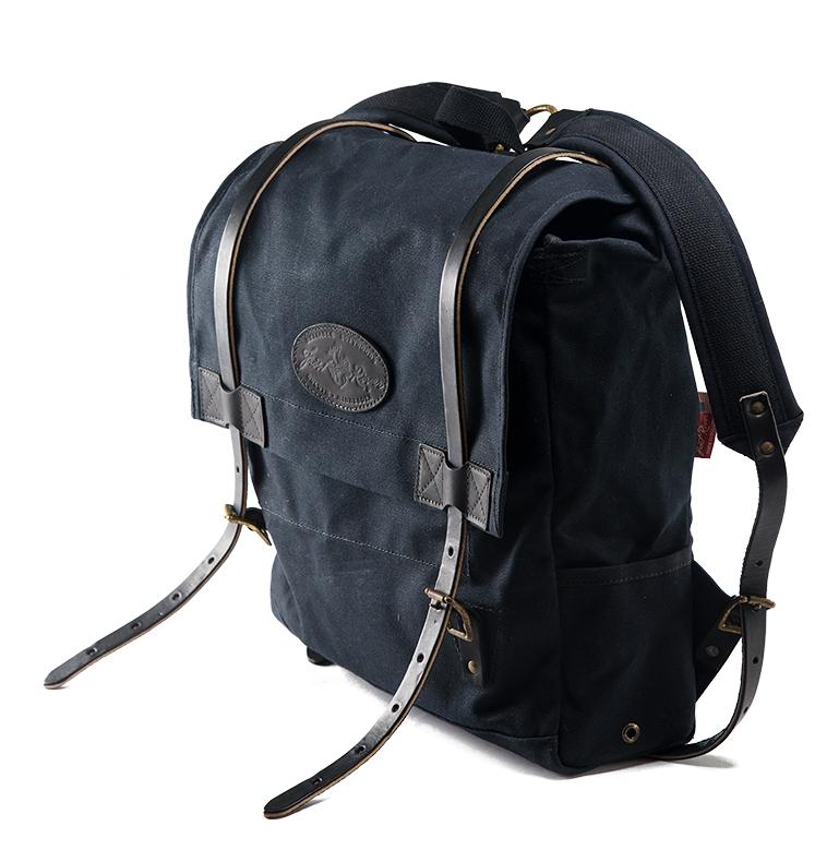 Herritage Black Vintage Pack