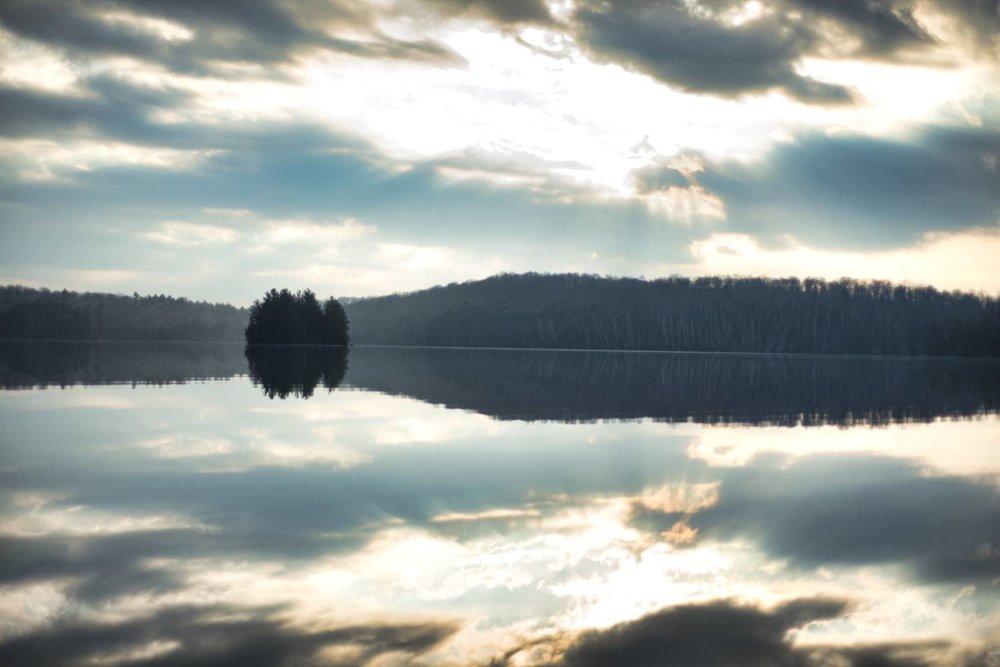 Ethan Richter - Algonquin Provincial Park