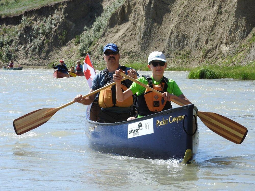 Tom Jacklin -Milk River, Alberta