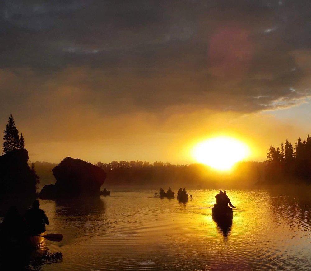 Megan Karrow -Muldrew Bay, Sudbury