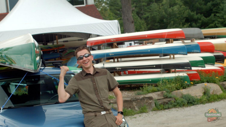 Swift Canoe & Kayak