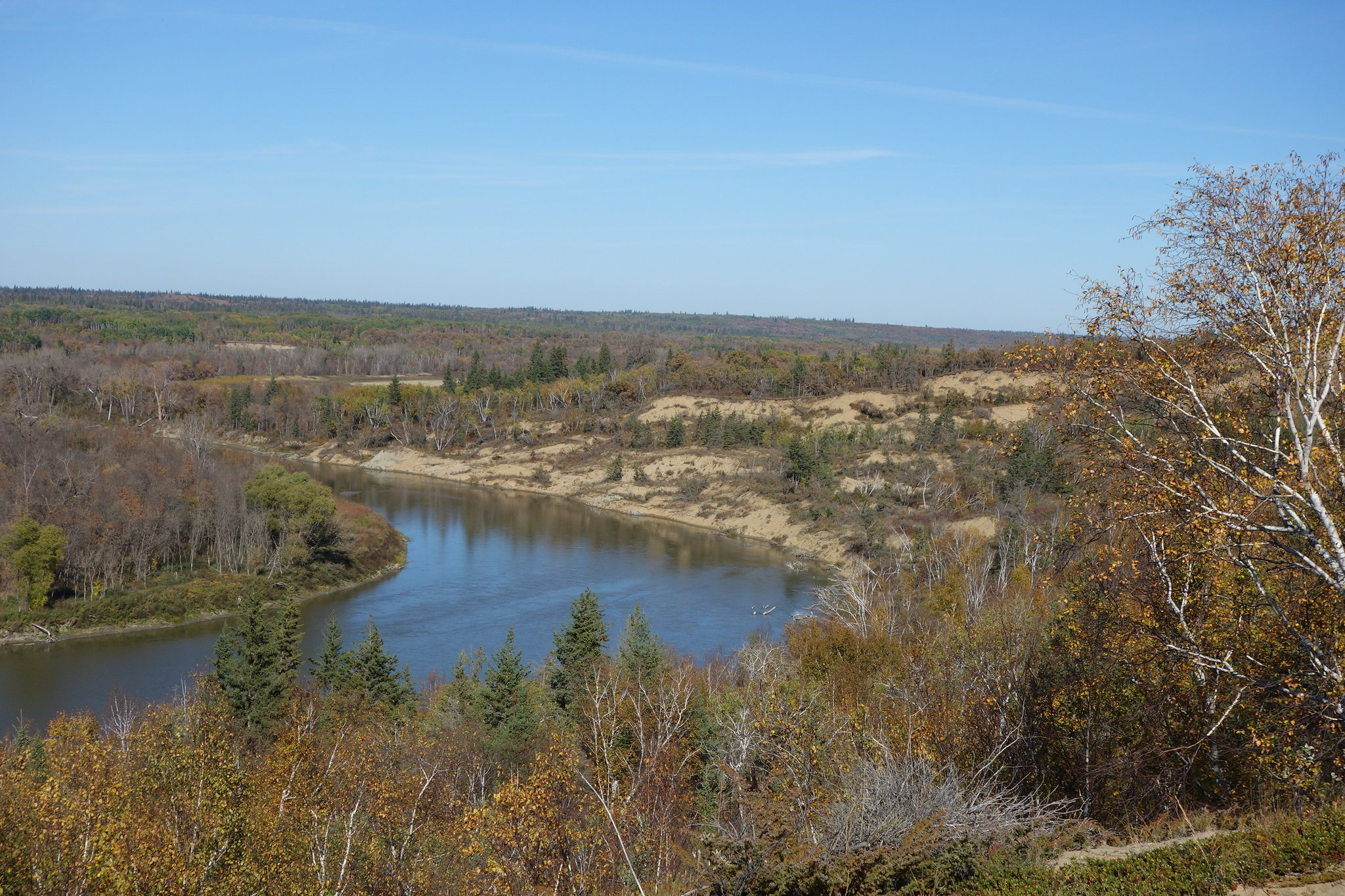 Manitoba Parks 2019 Camping Reservations Open March 18th