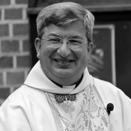 The Most Reverend Roger Herft AM, Archbishop of the Anglican Diocese of Perth and Metropolitan of the Province of Western Australia