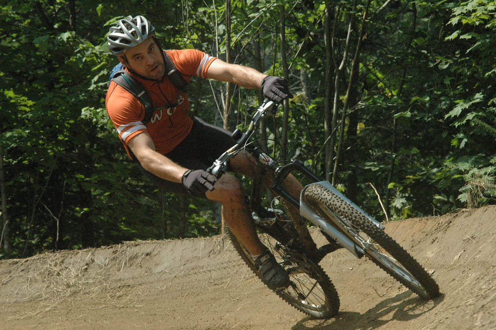 Kitchel @ Kingdom Trails East Burke Vermont