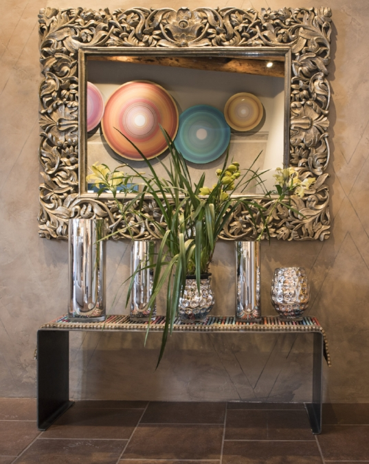 Showhouse Santa Fe 2014 - Kate Russell Photography