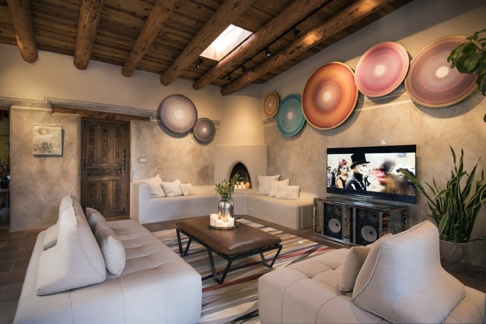 Perfect ... Santa Fe Interior Designer   Living Room By Jennifer Ashton Interiors
