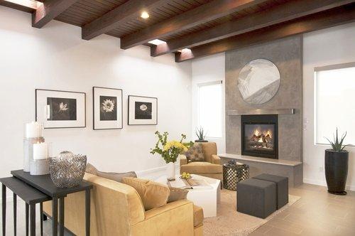 Santa Fe Contemporary — Jennifer Ashton Interiors Santa Fe Interior ...