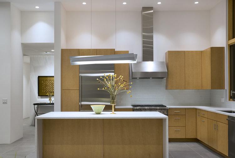 Classic Modern Living — Jennifer Ashton Interiors Santa Fe Interior ...