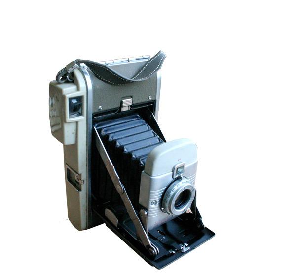 Land Camera -80B (1959-61)
