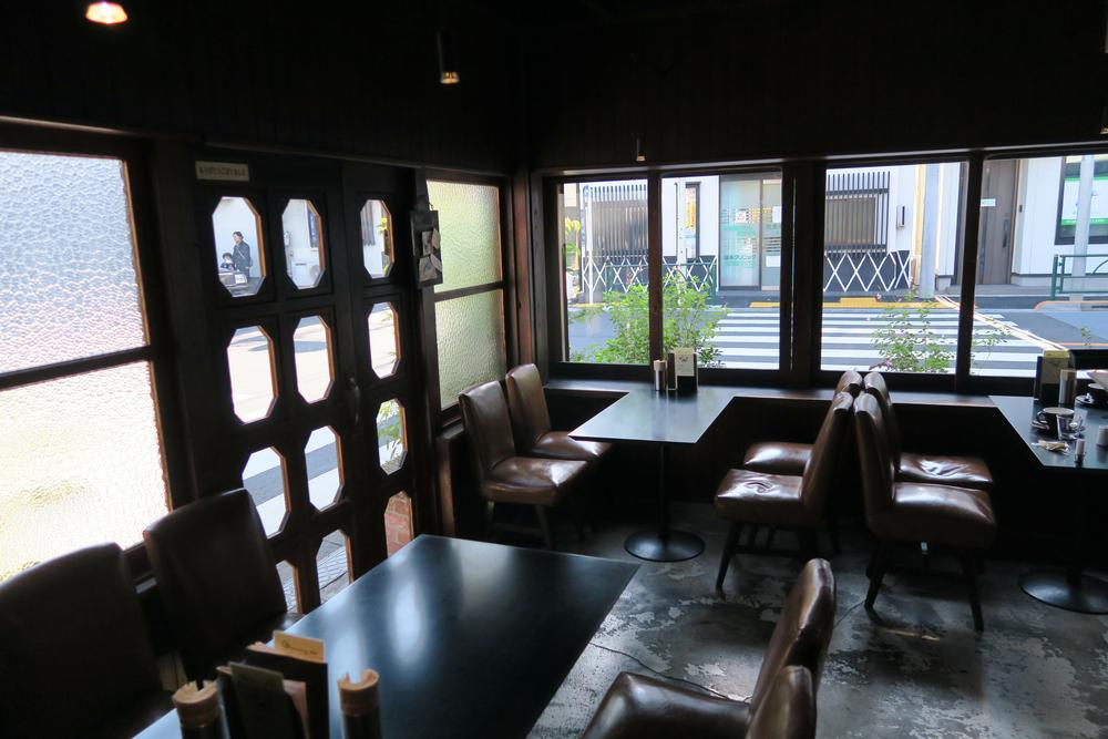 Kayaba Coffee - Interior