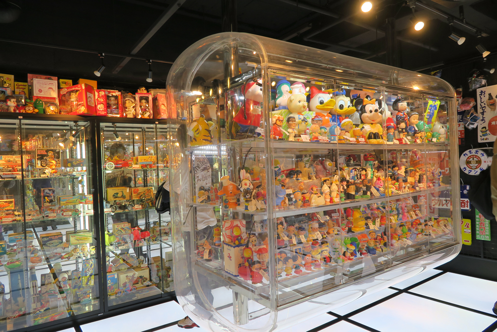 Mandarake - Best Collections of Japanese Vinyl Coin Banks