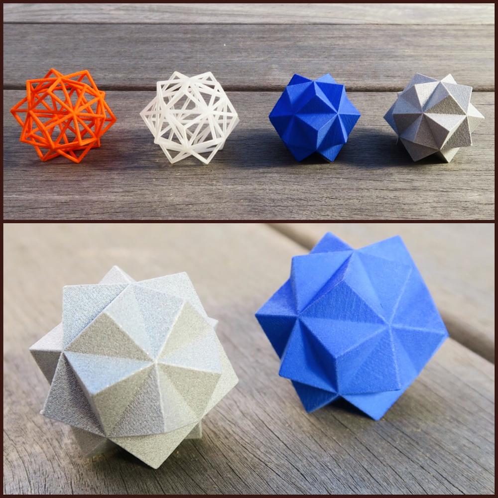 3D Printing Gallery