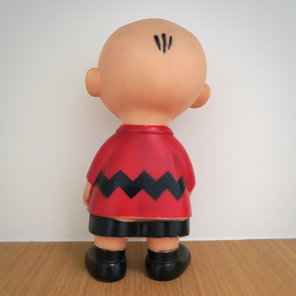 Charlie Brown Vinyl Figure