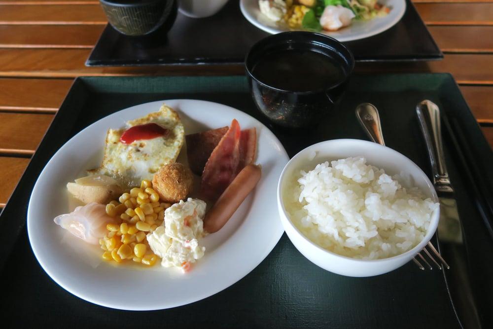 Miyakojima Tokyu Hotel & Resort - Breakfast Buffet