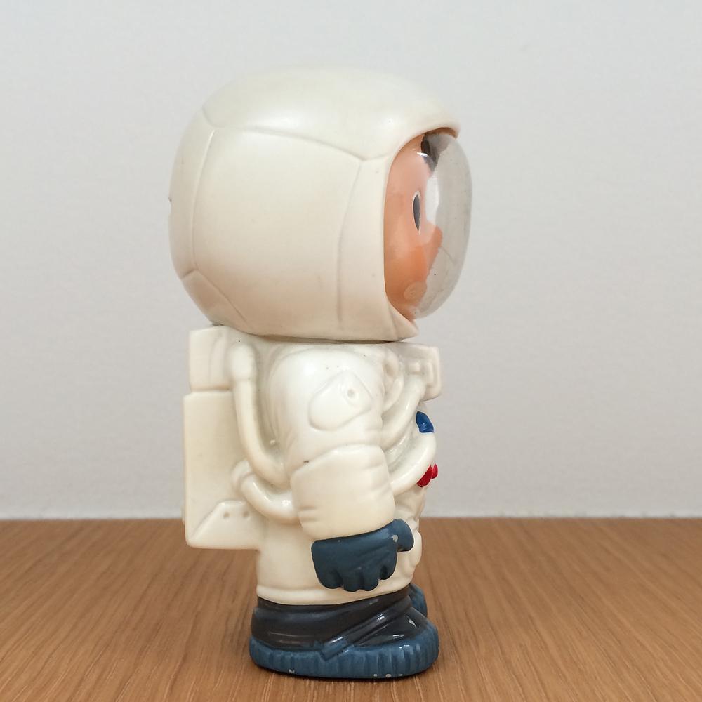 Apollo Astronaut Coin Bank