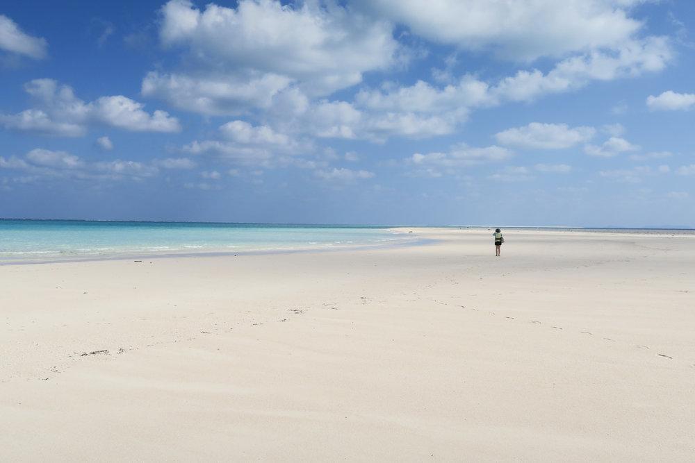 Hatenohama はての浜