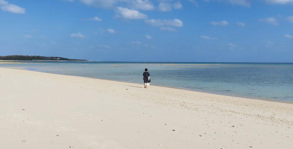 Eef Beach イーフビーチ