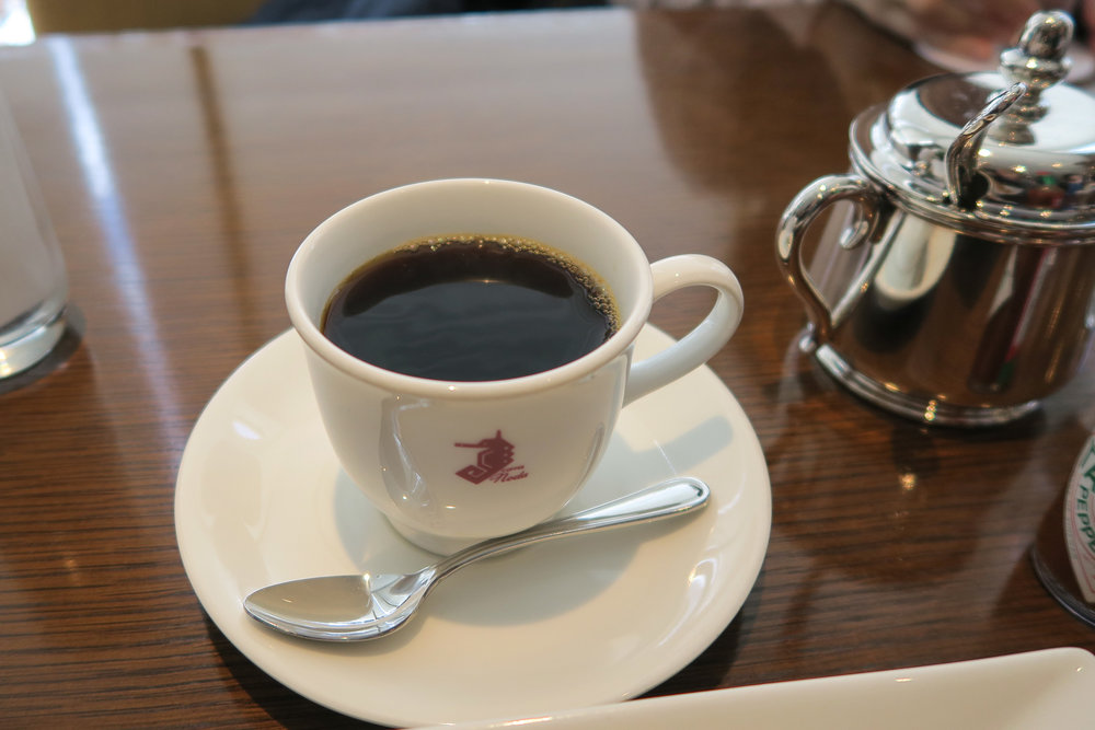 Noda Coffee