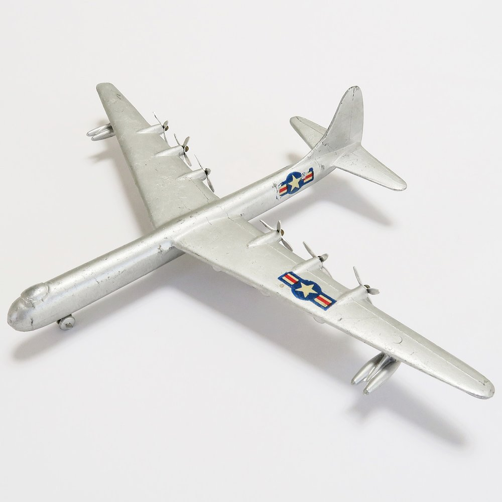 Convair B-36 Bomber Collectibles - NEW!