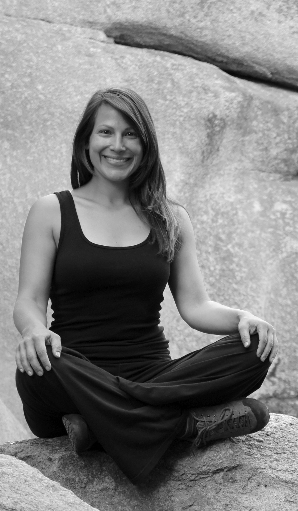 Farrah Garan  of                                           Tibetan Healing Movement