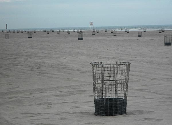 Jones Beach, 2014