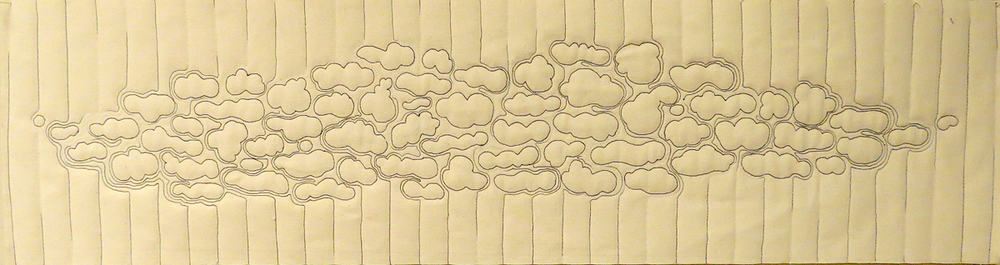 Cloud cover , 2015