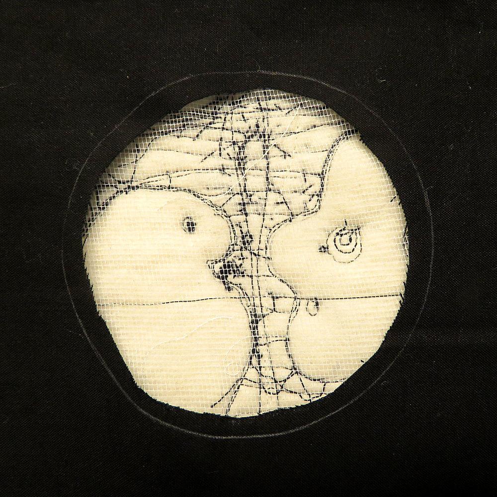 conversation peephole