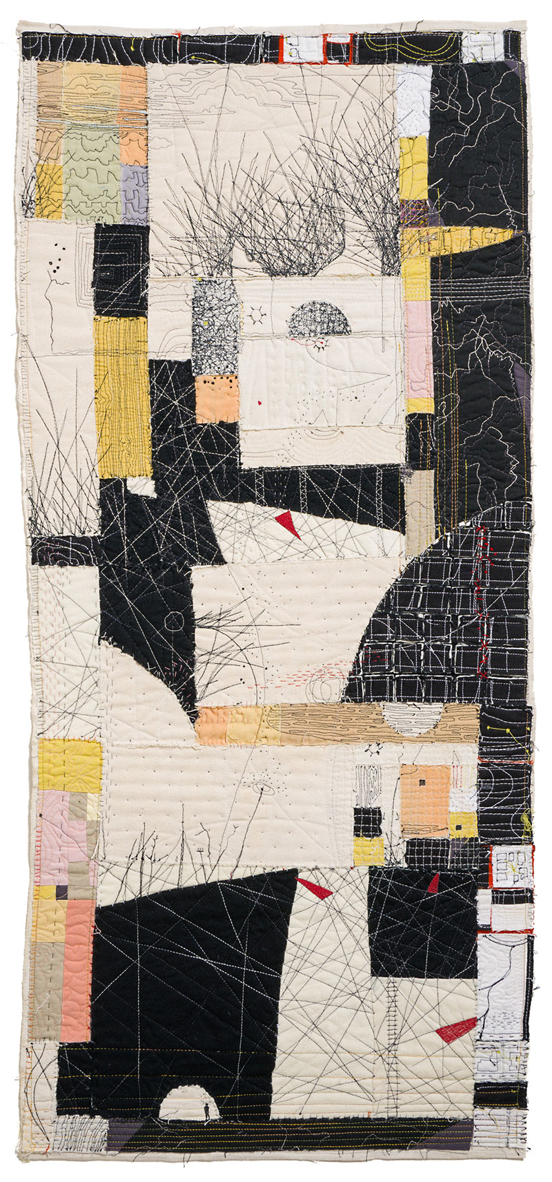 Unmapped, Paula Kovarik