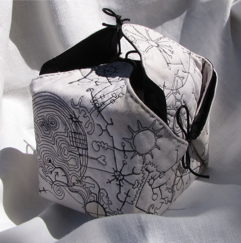 Memory box, Paula Kovarik