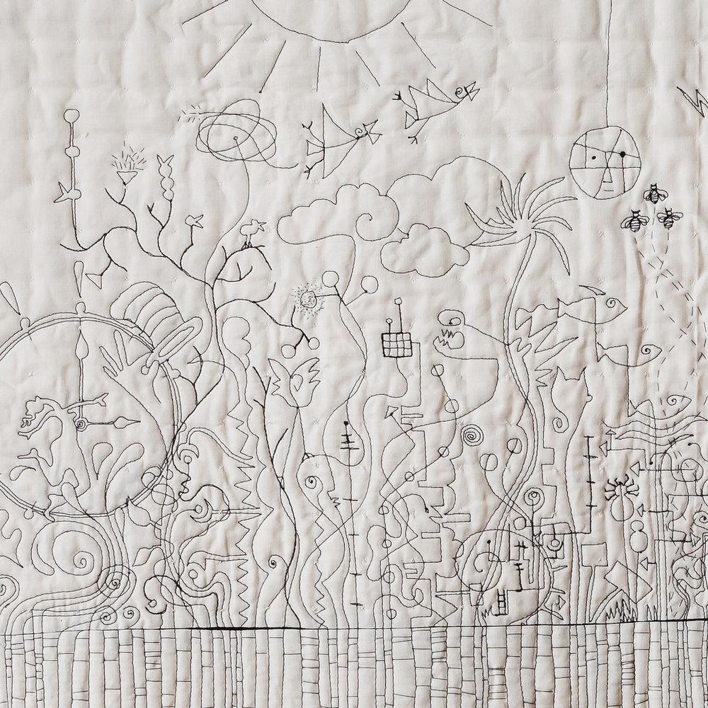 Catalysts , detail, Paula Kovarik