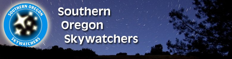 Southern Oregon Skywatchers