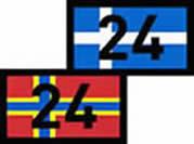 Kan bibliotekerne på Shetlandsøerne og Orkneyøerne arrangere 24 arrangementer på 24 øer i 24 timer? Læs mere her