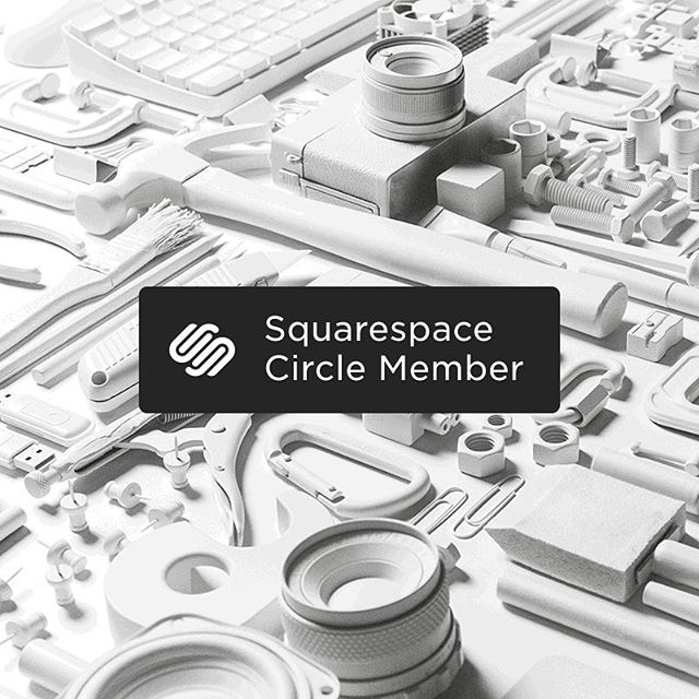 After building nearly 100 sites on Squarespace for our clients, we're excited to be a part of the exclusive Squarespace Developer's Circle. Now we can serve our clients even better. #webdesign #developers #design #squarespace #denvercreatives #agencylife
