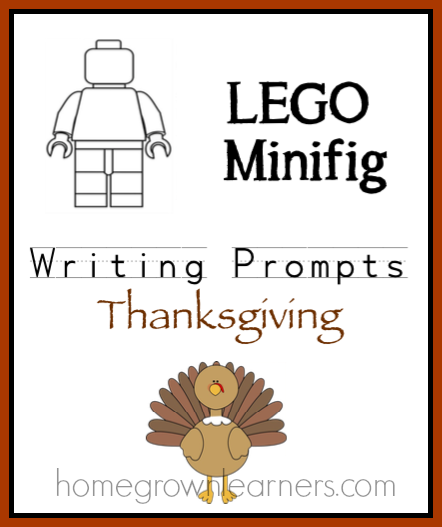 thanksgiving writing prompts This set of thanksgiving writing prompts focuses on some weird and wacky hypothetical situations.