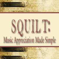 Squilt Music Appreciation Winter Sale  Homegrown Learners Squilt Music Appreciation Winter Sale