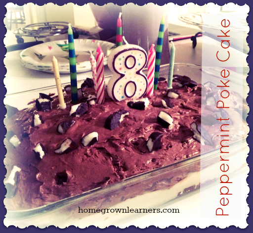Groovy The Best Birthday Cake Recipe Homegrown Learners Personalised Birthday Cards Cominlily Jamesorg