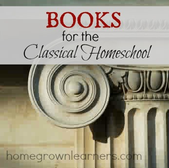 Resource Books for the Classical Homeschool