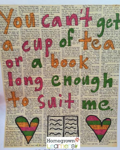 CS Lewis Quote - Tending to Your Teen's Heart