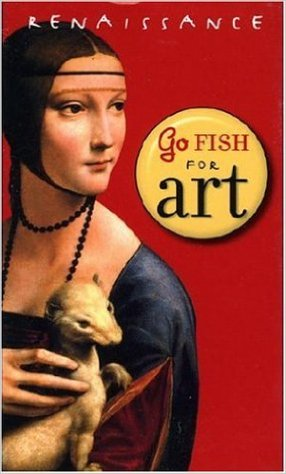 Art Appreciation Go Fish