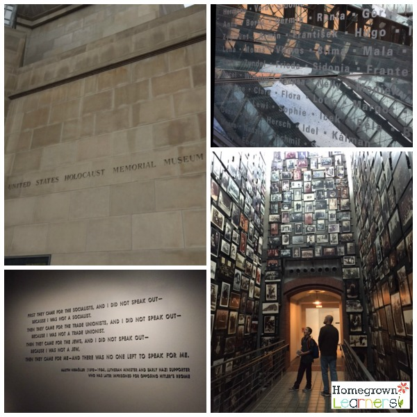The National Holocaust Museum
